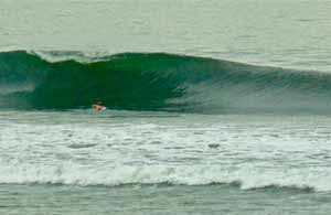 Berawa Beach Surf