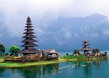 Consejos para visitar templos en Bali