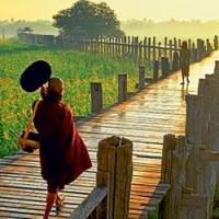Viaje 15 días a Myanmar con trekking en Pindaya